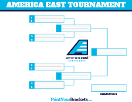 America East Conference Championship