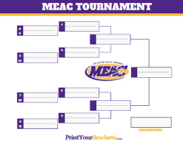 MEAC Conference Championship
