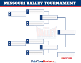 Missouri Valley Conference Championship