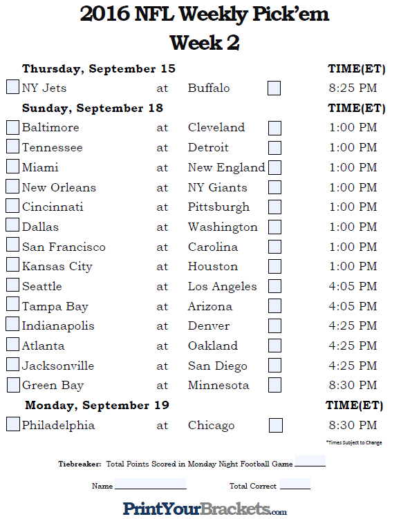 nl games today nfl line week 10