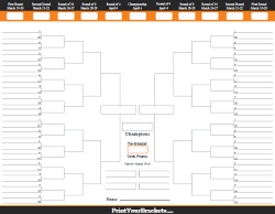 Ncaa Bracket Basketball Pool