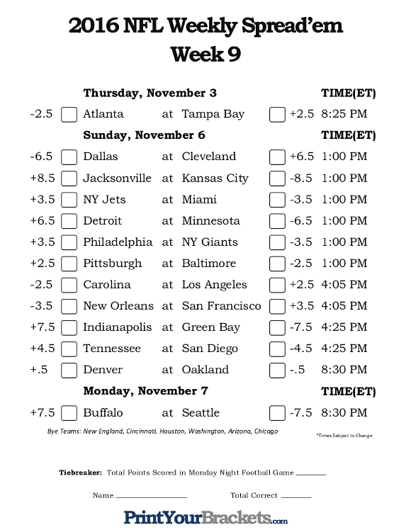 week 11 nfl picks against spread sportsbooks.com