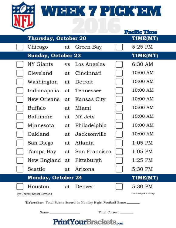 nfl week 7 line nfl playoff weather forecast