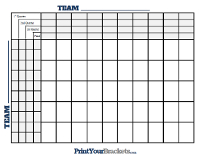 graphic relating to Nfl Printable Pool Sheets identify Soccer Swimming pools - Printable NFL NCAA Place of work Swimming pools
