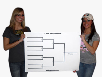 8 man single elimination bracket Cornhole 32 player erasable blind draw single elimination tournament bracket chart by zieglerworld $2499 $ 24 99 + $496 shipping only 8 left in stock - order soon.