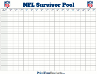 Football pools printable nfl ncaa office pools rules and printable version maxwellsz